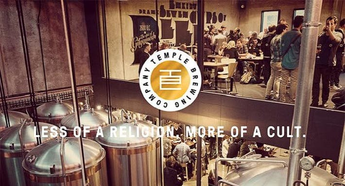 Temple Brewing Company Melbourne image 1