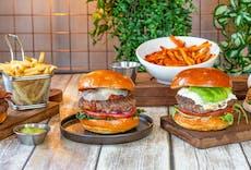 Restaurant Haché Camden in Camden Town, London