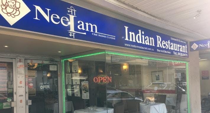 Neelam Indian Restaurant, Sydney - Parramatta | Book Now