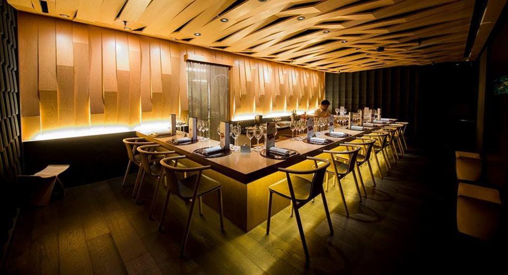 YOSHI Restaurant Singapore image 1