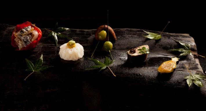YOSHI Restaurant Singapore image 3