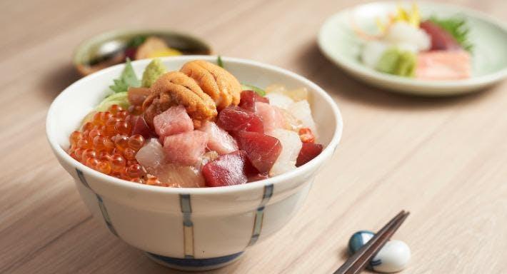 YOSHI Restaurant Singapore image 2