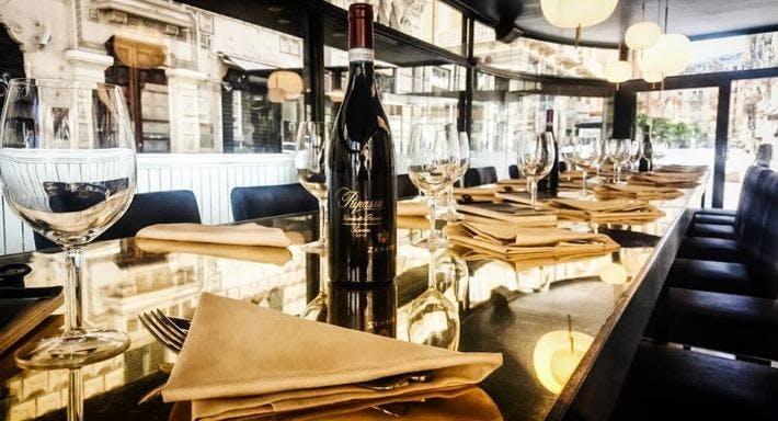Marpione Burger & Bar Genova image 1