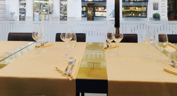 Marpione Burger & Bar Genova image 2