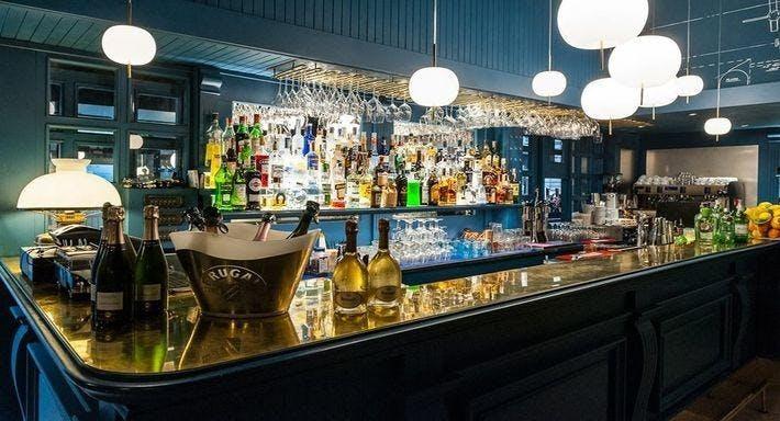 Marpione Burger & Bar Genova image 3