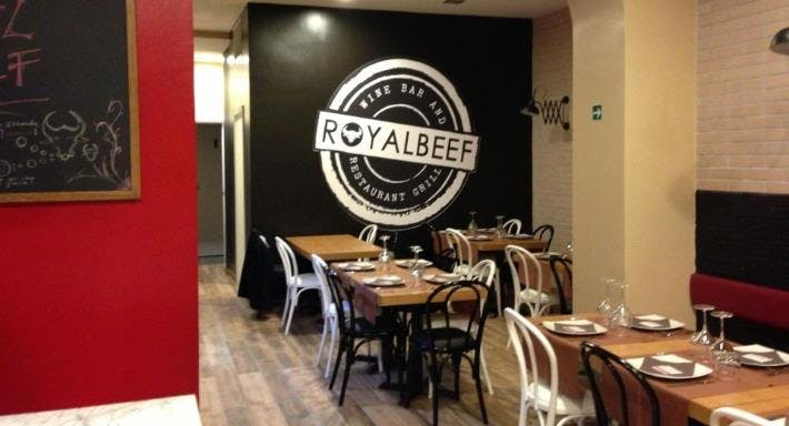 Royalbeef Ostia image 7