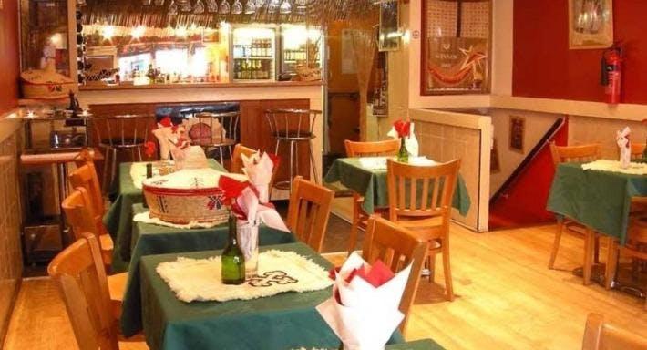 Merkato Restaurant & Wine Bar