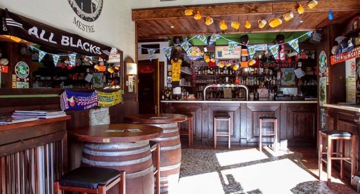 The Celtic Pub
