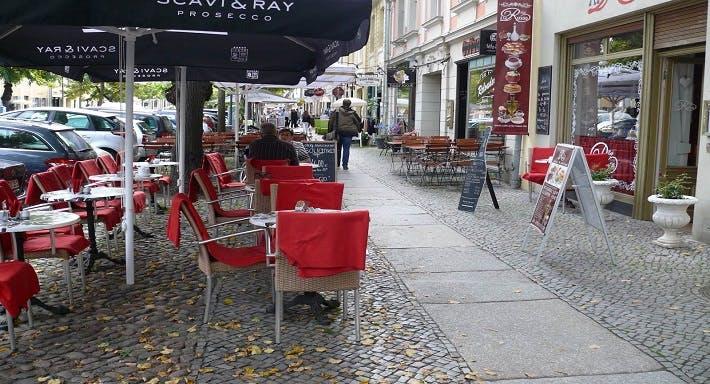 Café à la Russe Potsdam image 5