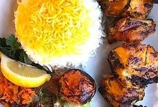 The Tilit Persian Kitchen