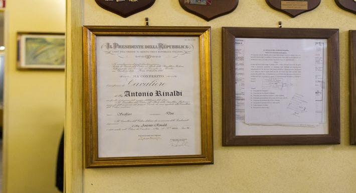 Rinaldi Al Quirinale Roma image 3