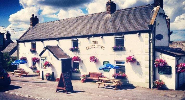 Cross Keys Inn Esh image 1