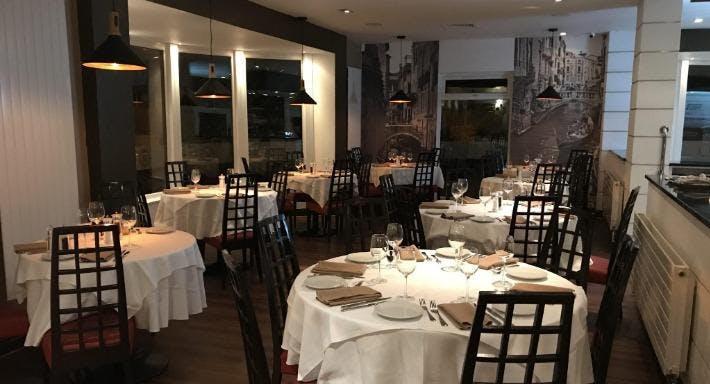 Rapallo Restaurant Bury image 3