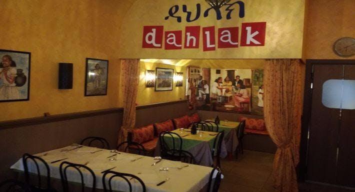 Dahlak - Ristorante Eritreo Bergamo image 2