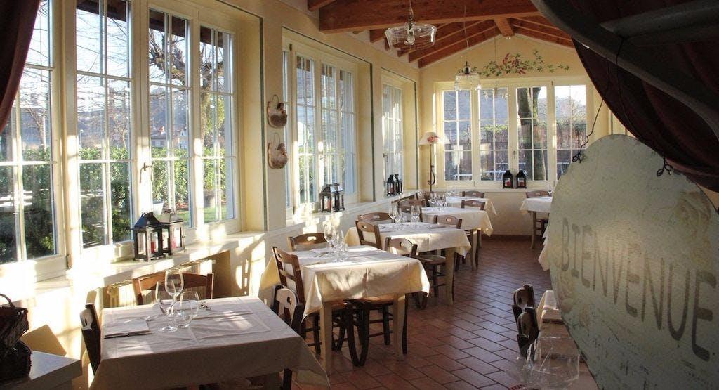 Il Villino Delle Rose Bergamo image 1