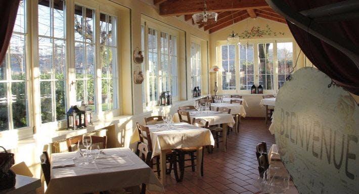 Il Villino Delle Rose Bergamo image 2
