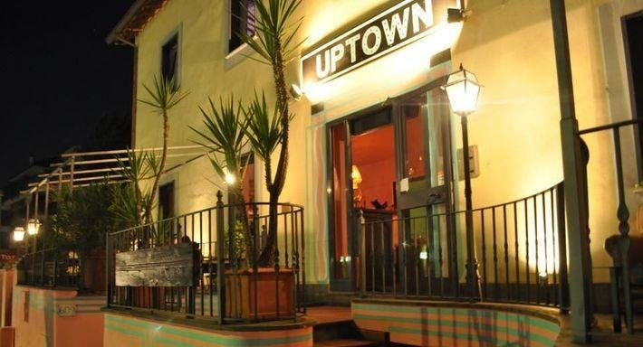 Uptown Food & Drinks