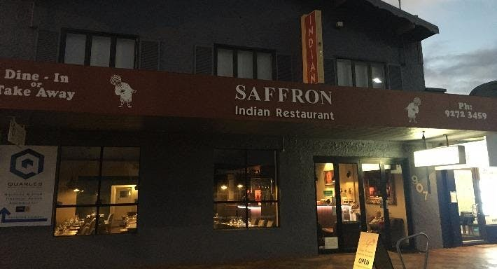 Saffron Indian Restaurant Perth image 2