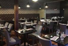 Saffron Indian Restaurant - Inglewood