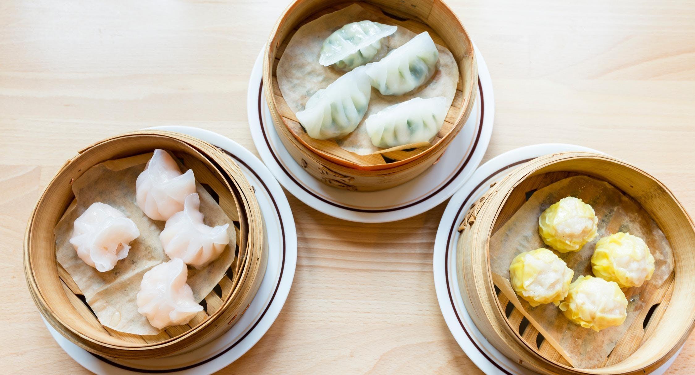 Asia Restaurant Lin