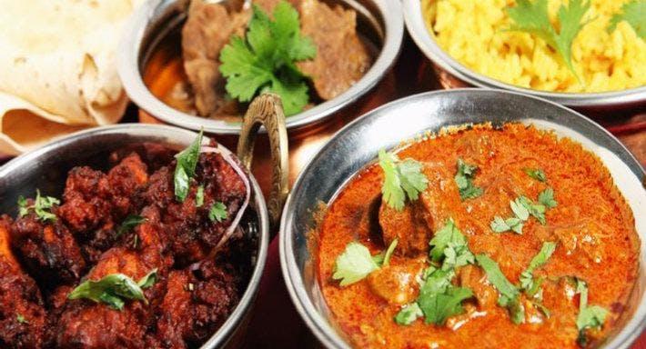 Grameen Spice Restaurant Grange Moor image 3