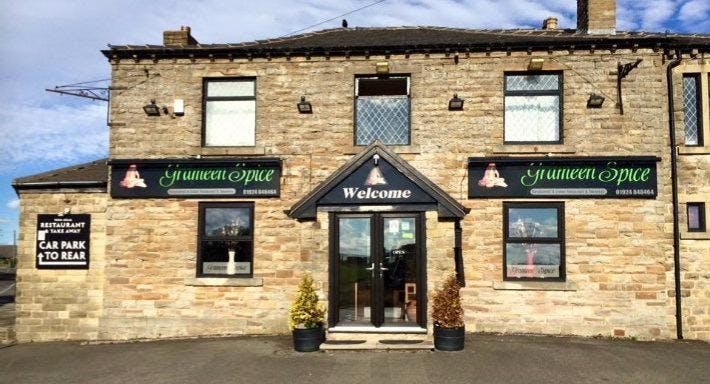 Grameen Spice Restaurant Grange Moor image 2