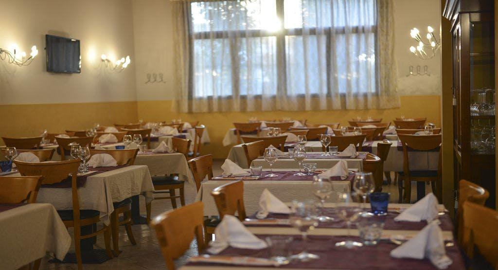 Ristorante Pizzeria del Campione Bergamo image 1