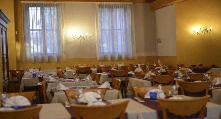 Ristorante Pizzeria del Campione Bergamo image 4