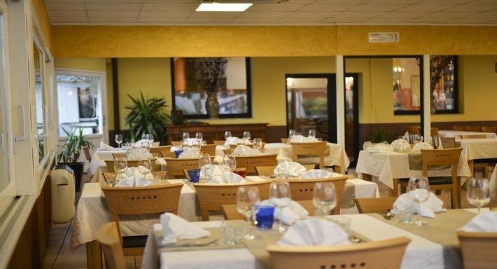 Ristorante Pizzeria del Campione Bergamo image 3