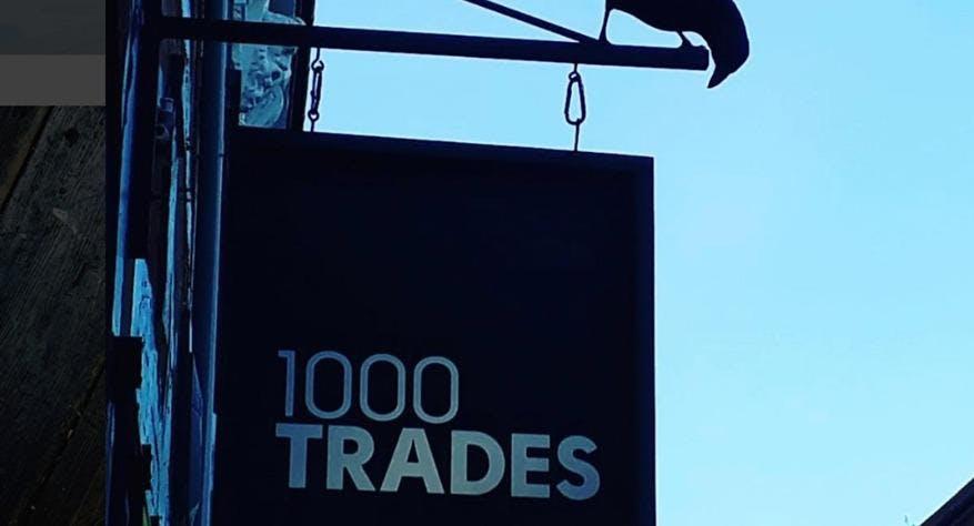 1000 Trades Birmingham image 1