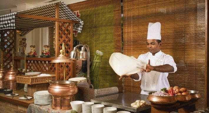 Asian Market Café Singapore image 3
