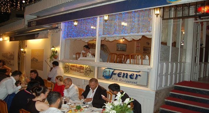 Fener Restaurant İstanbul image 2