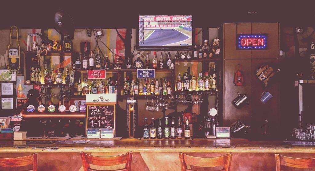The Pit Restaurant & Bar