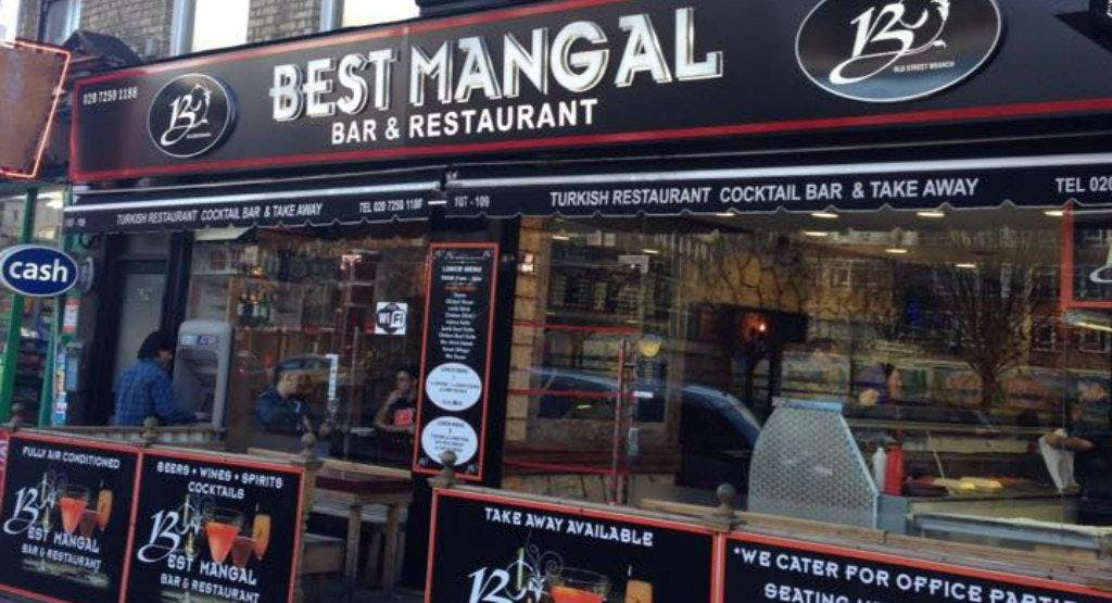 Best Mangal Old Street London image 1