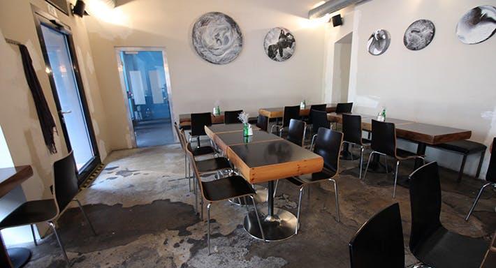 Zweitbester Bar Restaurant