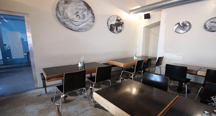 Zweitbester Bar Restaurant Baden image 3