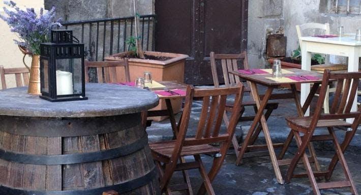 Divina Commedia Taverna Firenze image 2