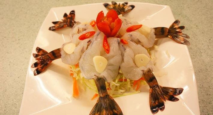 Thai Palace Restaurant 泰皇閣 Hong Kong image 9