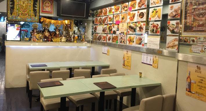 Thai Palace Restaurant 泰皇閣