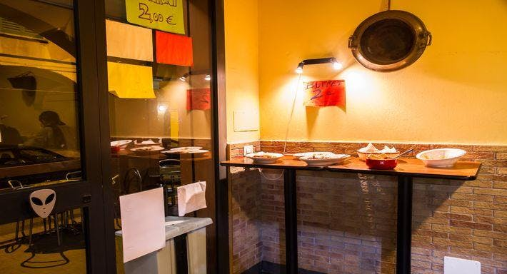 Osteria Incastrato Bologna image 3