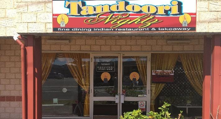 Tandoori Nightz Indian Cuisine