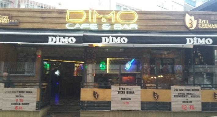 Dimo Cafe & Pub