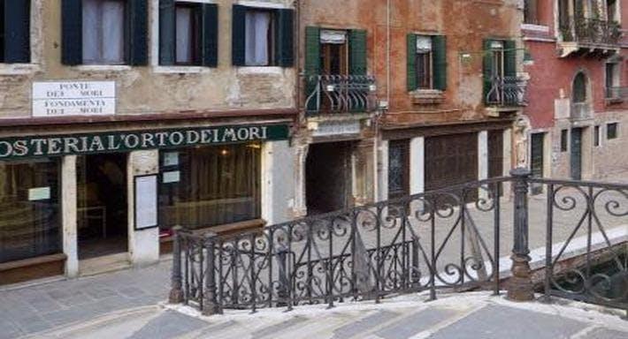 Osteria l'Orto dei Mori Venezia image 8
