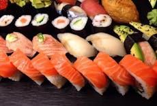 LN - Sushi Art Ainoa