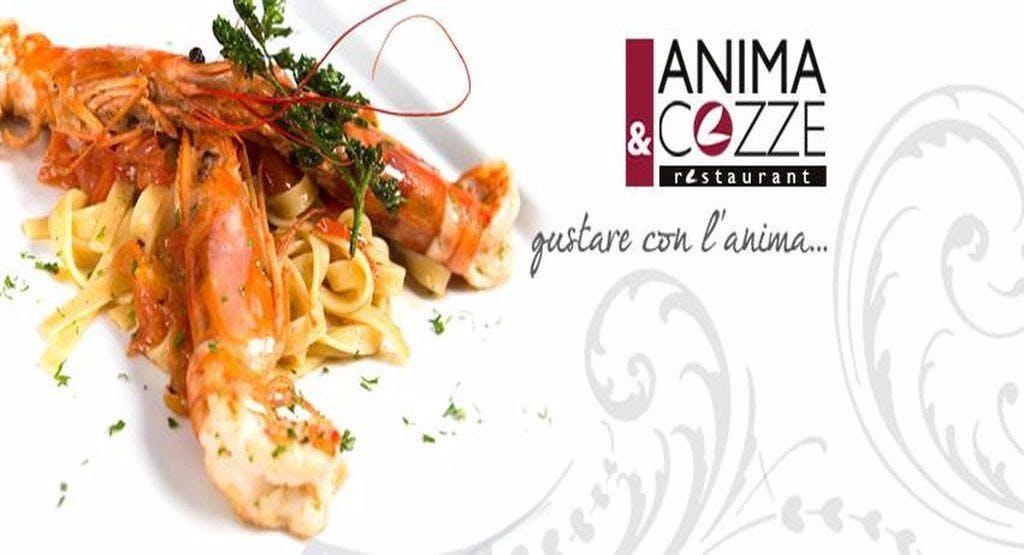 Anima e Cozze Catania image 1