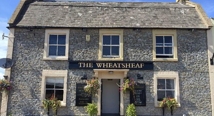 The The Wheatsheaf Corston - Lounge, Bar and Restaurant