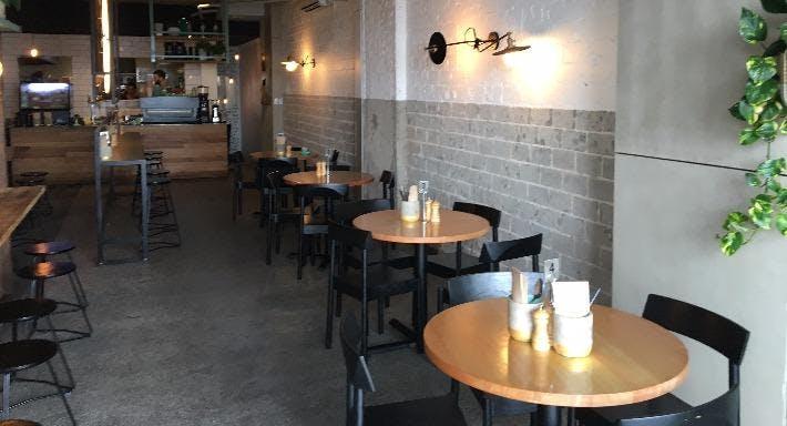 Preach Cafe Sydney image 2