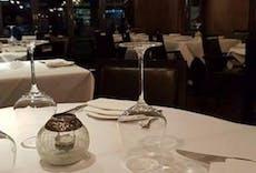 Mystica Restaurant