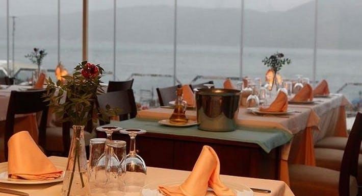 Aquarius Balık Restaurant İstanbul image 3