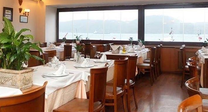 Aquarius Balık Restaurant İstanbul image 1